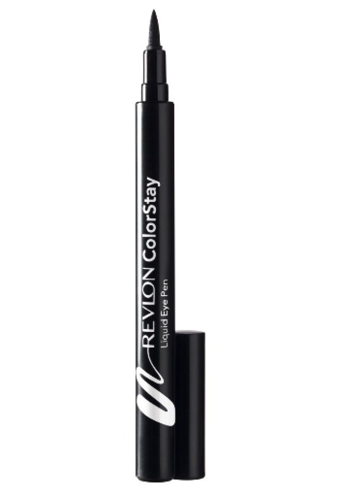 The Best Liquid Eyeliners Have Plenty In Common With Felt Tip Markers (PHOTOS)