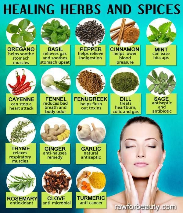 Healing Cancer Naturally With Food