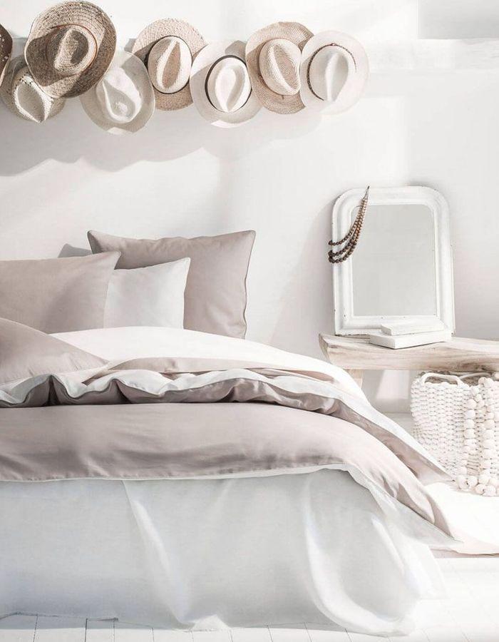 40 idées déco pour la chambre - elle décoration in 2018 | חדרי שינה