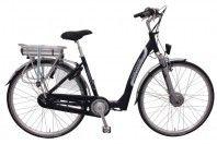 Elektrische fiets met lage instap Bikkel ibee