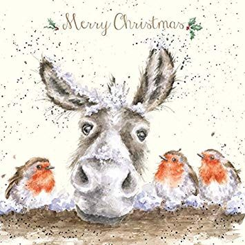 Image Result For Artistic Christmas Cards Christmas Ideas
