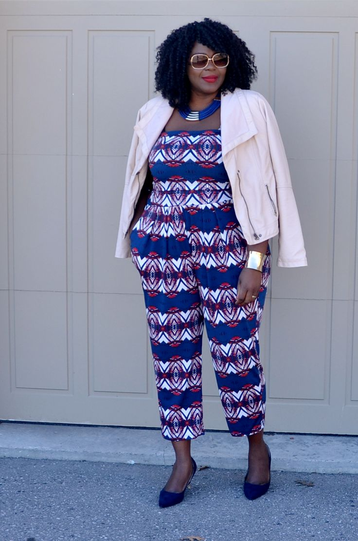 Canadian Plus Size Fashion Bloggers