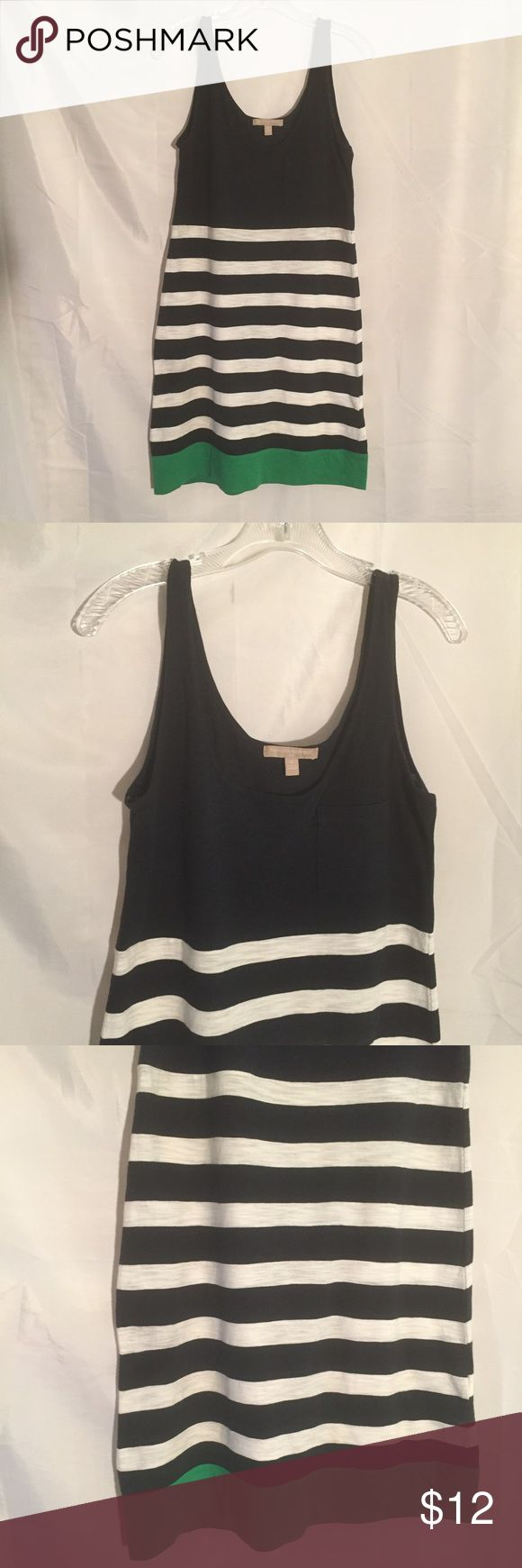 BR Banana Republic tshirt dress size S. BR Banana Republic tshirt dress size S. I love to bundle items to save you money! I don't trade though!!!! Most of my prices are negotiable so feel free to make an offer and create a bundle to save even more!!!! Remember when you bundle you are saving on the shipping!!!! Banana Republic Dresses