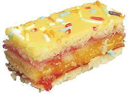 Harlekin Blechkuchen
