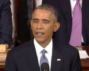 A Complete Timeline of Barack Obama's Most Viral Moments