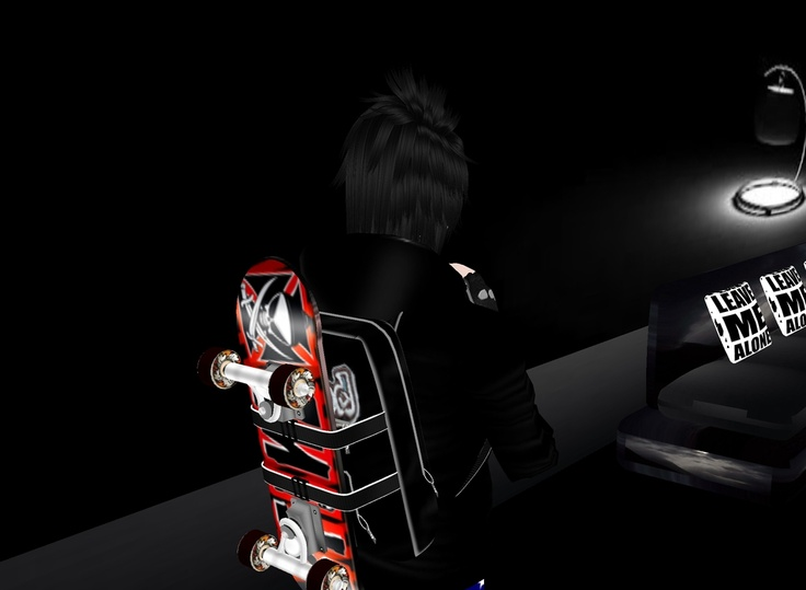 Captured Iniside IMVU - Join the Fun!