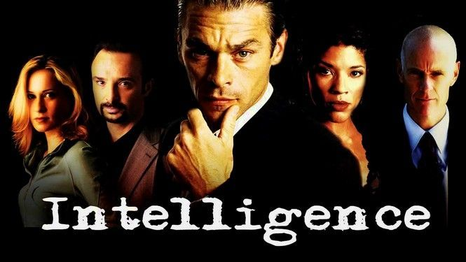 Intelligence (TV) This show was sooo good, gripping episode to episode