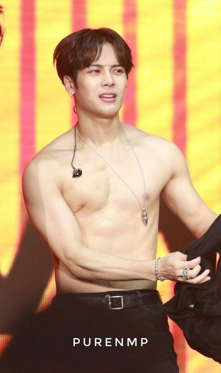 Pin By Mymint On Jackson Wang Jackson Wang Got7 Jackson Jackson