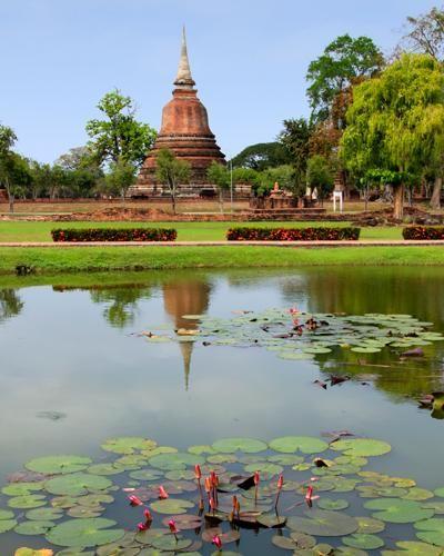 Affordable Honeymoon Destination: Thailand