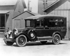 1920's police vehicles for sale - Google Search