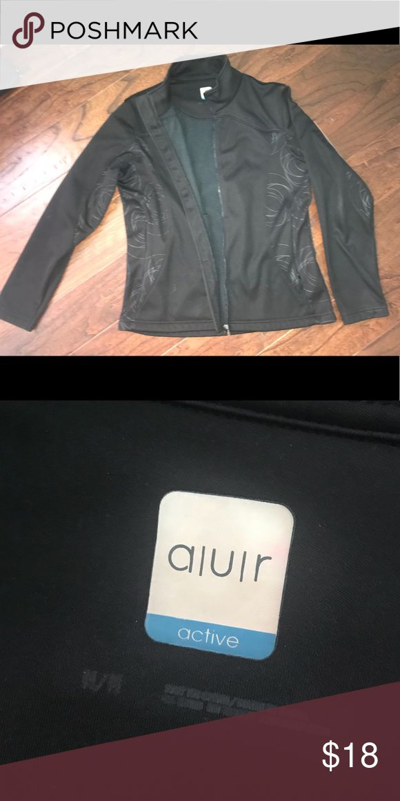 AUR ACTIVE WOMENS JACKET women's activewear jacket water resistant  warm size medium but runs small open to any offers Jackets & Coats