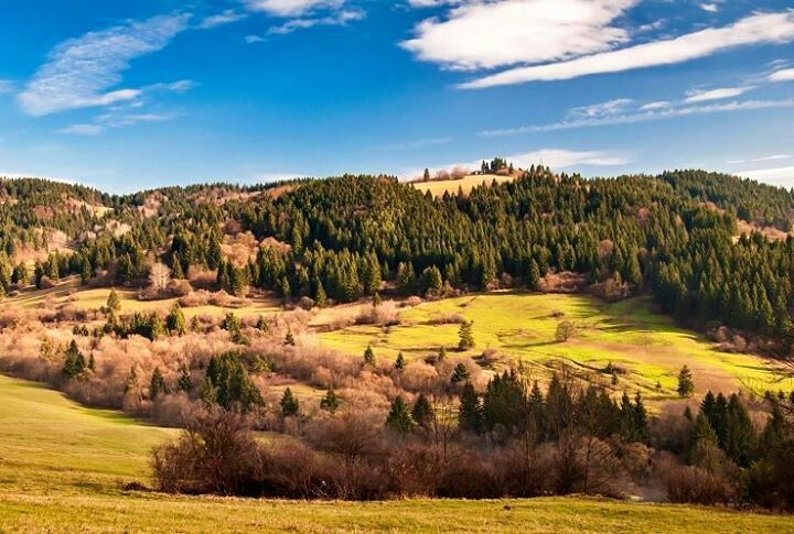 Homolka - Slovakia