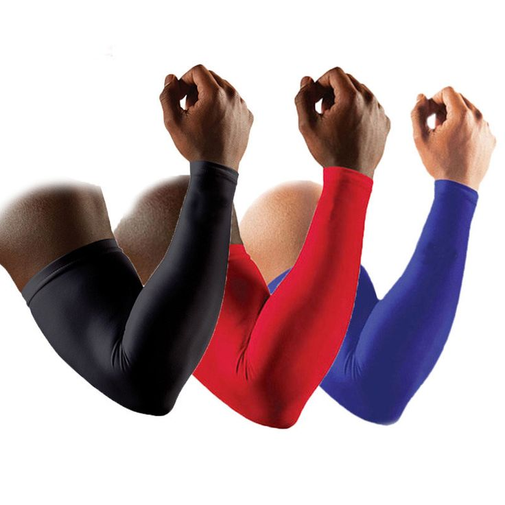 Arm Warmers  High Quality Basketball Brace Support Lengthen Arm Sleeves Guard Sports Safety Protection Elbow Pads Arm Warmers  -- This is an AliExpress affiliate pin.  View the item in details on AliExpress website by clicking the image