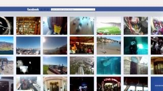 Cape Town Tourism: Facebook Holiday, via YouTube.