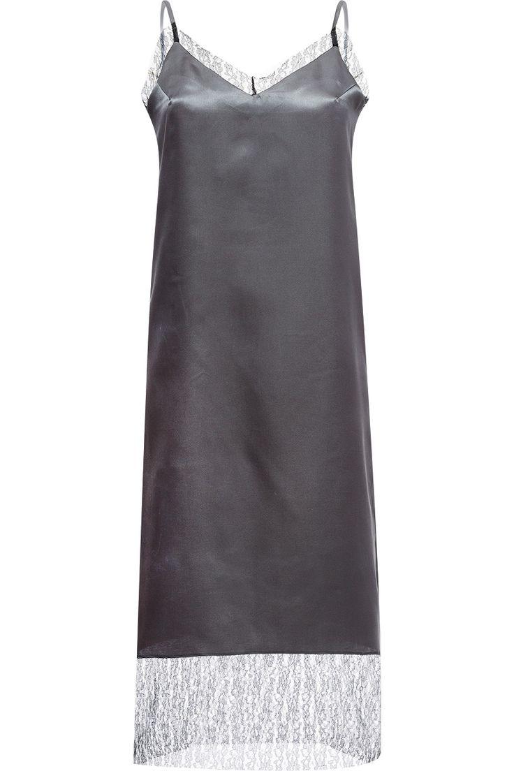 Платье - комбинация I-QU