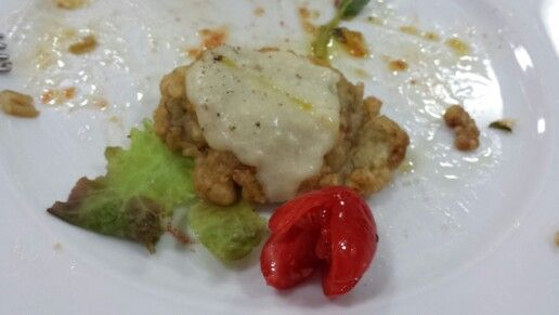 Cena all'Ippocampo di Viareggio  #ristorante #angieclausblog #food #foodporn http://angieclausblog.com/2014/09/13/finalmente-a-cena-allippocampo/