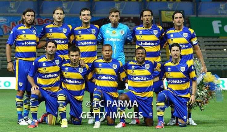 Formazione 2012/2013