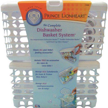 Dishwasher Basket Combo, Beige