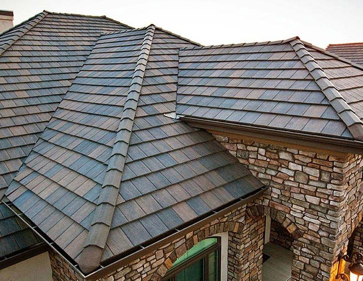 10 Best Roofing Materials for Warmer Climates #Construction #Roof #RoofMaterials #Roofing #RoofingMaterials