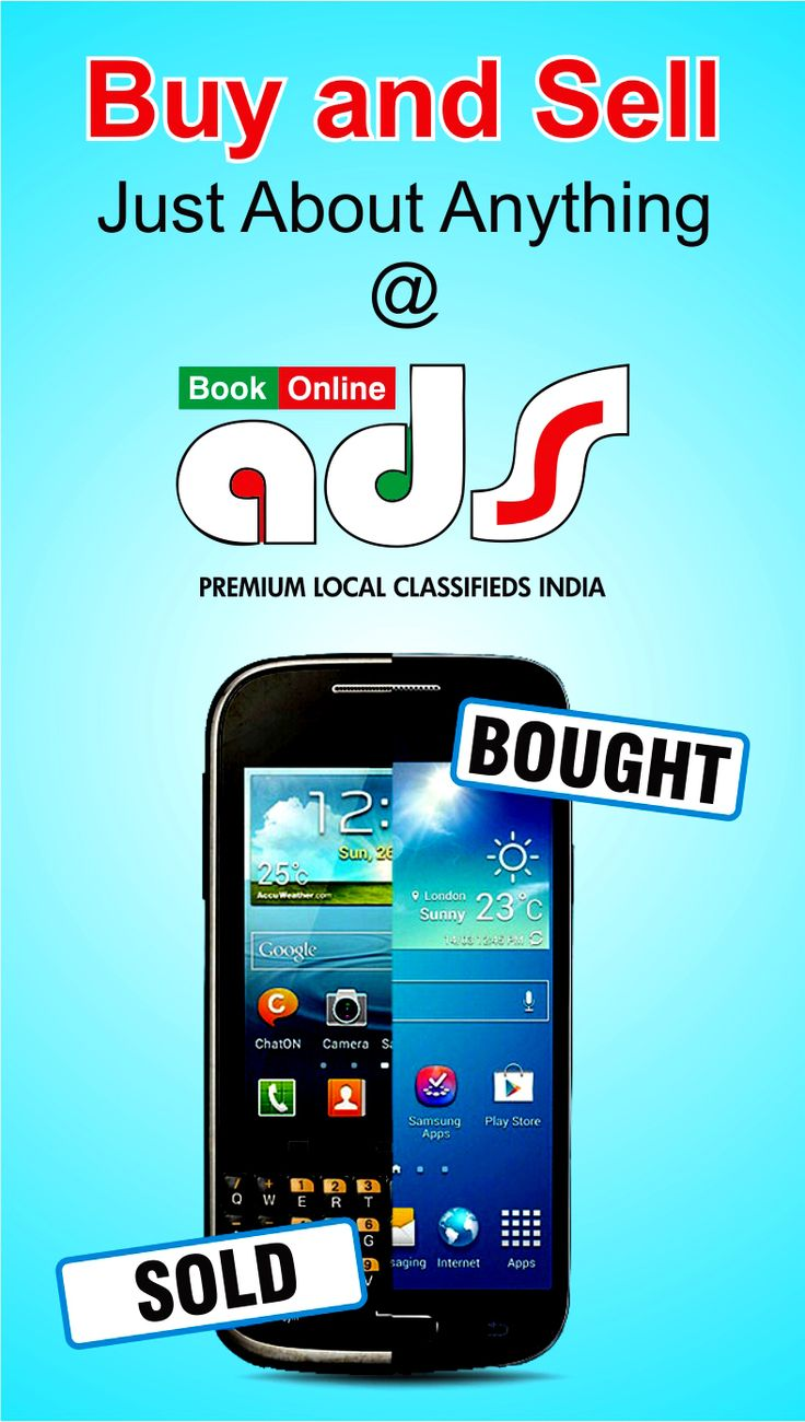 Lovely Visit Book Online Ads for posting free or premium classified ads online to buy and sell used or new mobile phones in India