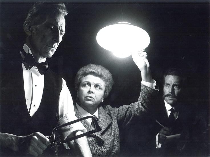 KORKU TRENİ //  PANICO EN EL TRANSIBERRIANO #film #movie #vintage #horror #spanish