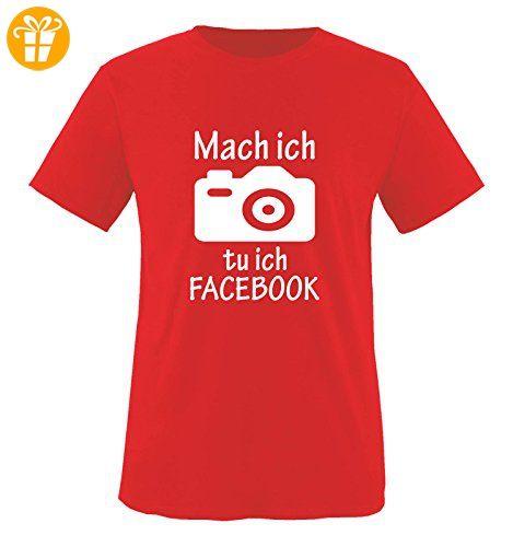 Mach Ich Foto Tu Ich Facebook