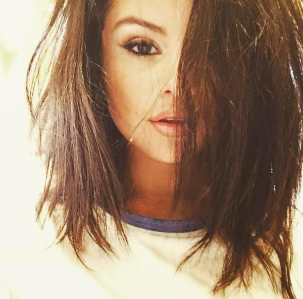 Selena gomez 2015