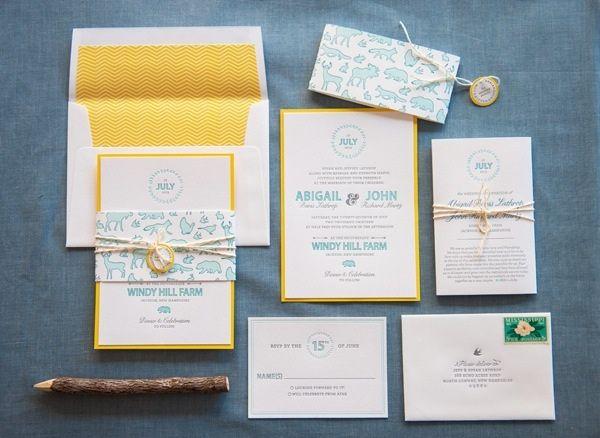 80 best InvitationsStationery images on Pinterest Wedding