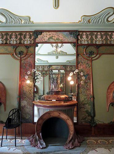 Fouquet boutique - Musée Carnavalet, Paris