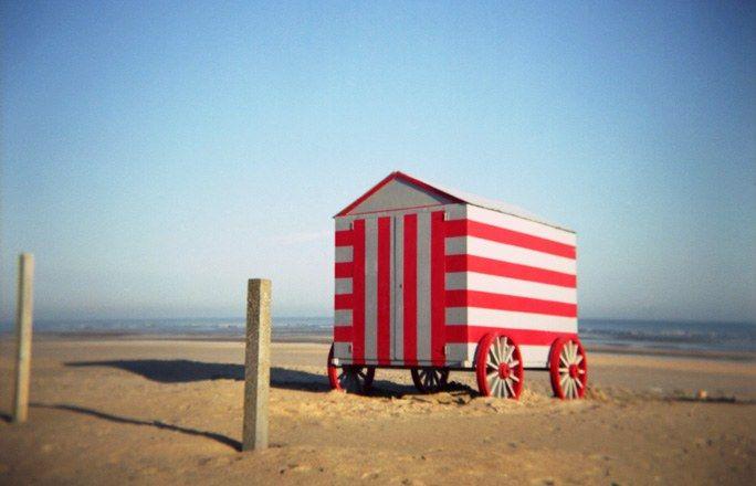 La digue des Auteurs  - Week-end festif à la côte belge