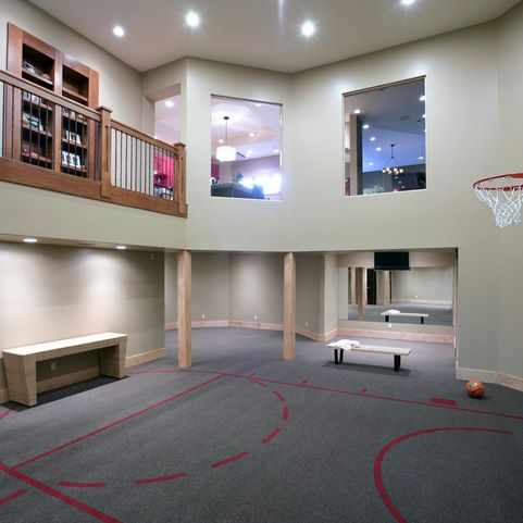 Best 25 Basketball Court Ideas Only On Pinterest Backyard