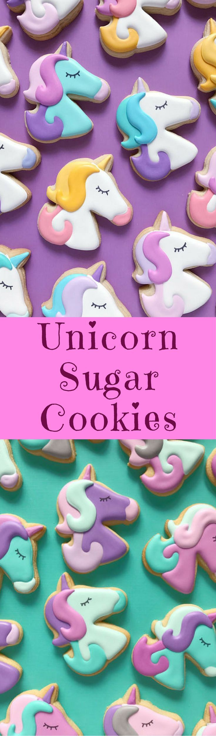 Unicorn Sugar Cookies! Birthday Party Favors Ideas, Girl Birthday Tea Party, Horse Show, Slumber Party Ideas, Little Girl Birthday Party Ideas, Princess Party, Outdoor Party Favor Snacks, Sorority Party, Dorm Sorority Party, Little Pony Party, Royal Whimsical Theme Party #affiliatelink