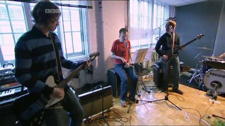 17/10/17 - Edwyn Collins - 'Home Again' documentary (BBC4)