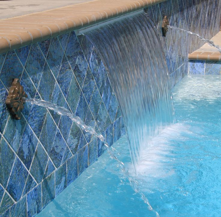 Front Elevation Of A Prism : Best images about pool tile on pinterest pools