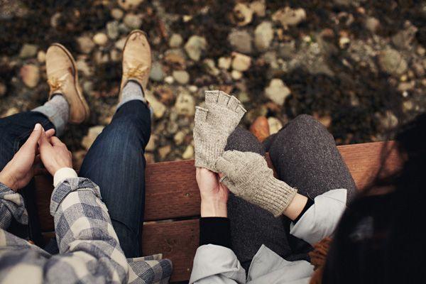Kinfolk / Image via: We are the Rhoads #fall #autumn #cozy