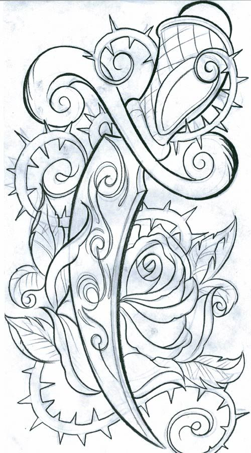 Https Www Google Com Search Q Snake Tattoos Clip Art