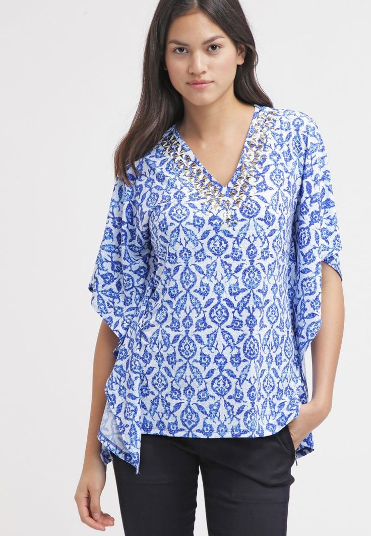 MICHAEL Michael Kors T-shirt imprimé royal prix T-Shirt Femme Zalando 150.00 €