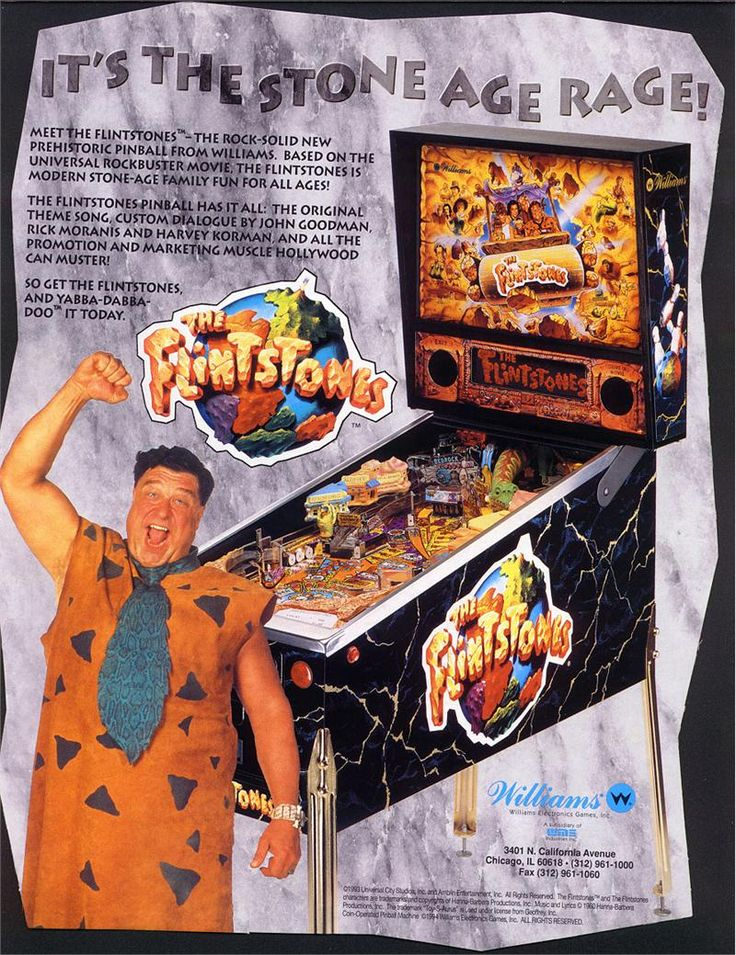 pinball machine companies