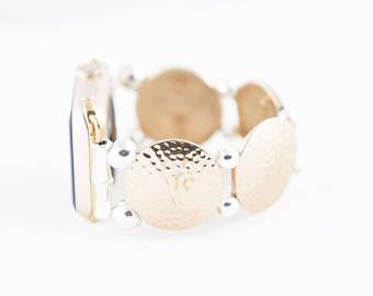 Apple Watch Band 38mm Apple Watch Band 42mm Apple Watch Band Apple Watch Band Gold Apple Watch Band 38mm Woman iWatch Band Bracelet