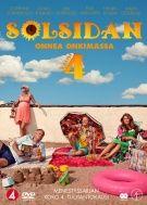 Solsidan - Onnea Onkimassa -Kausi 4 (DVD), 15,95 €