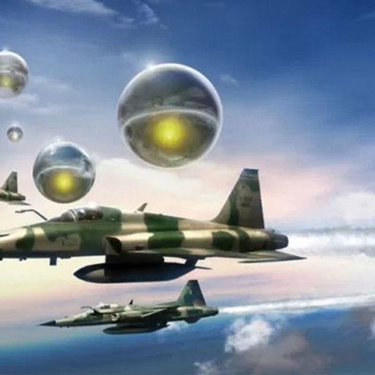 Força Aérea Brasileira FAB confirma a existência do fenômeno OVNI, com documento!   ALERTA OVNIs UFOs