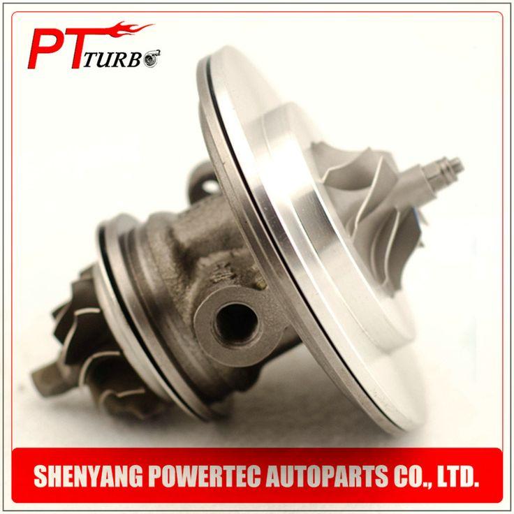 KKK K03 turbocharger chra 53039880003 53039700003 turbo cartridge for Audi 80 1.9 TD(B4) AAZ 55kw top quality turbo core