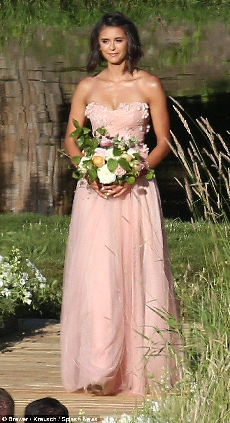 17 best images about julianne hough on pinterest best for Julianne hough wedding pictures