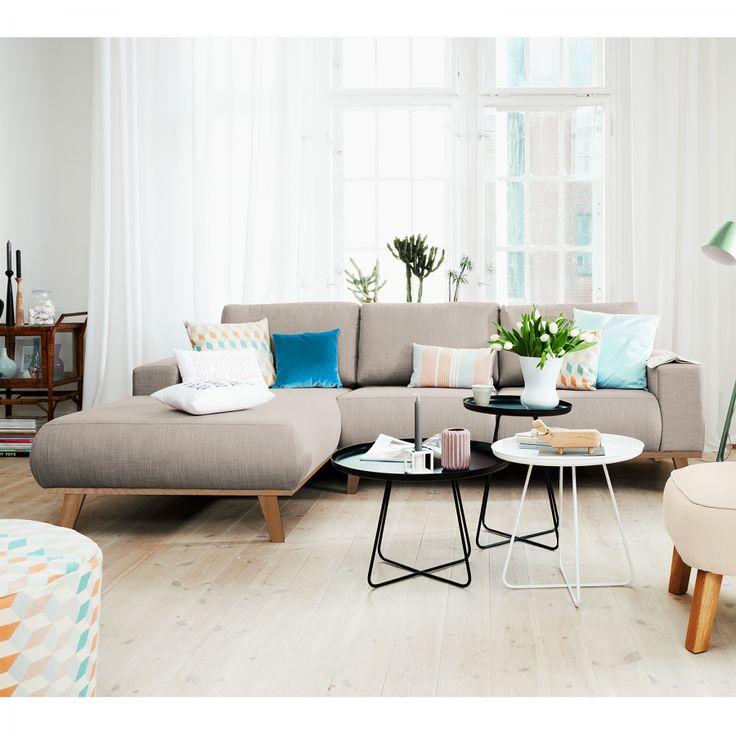 Ecksofa skandinavisches design  44 best Sofa so far images on Pinterest | Home decor, Living room ...