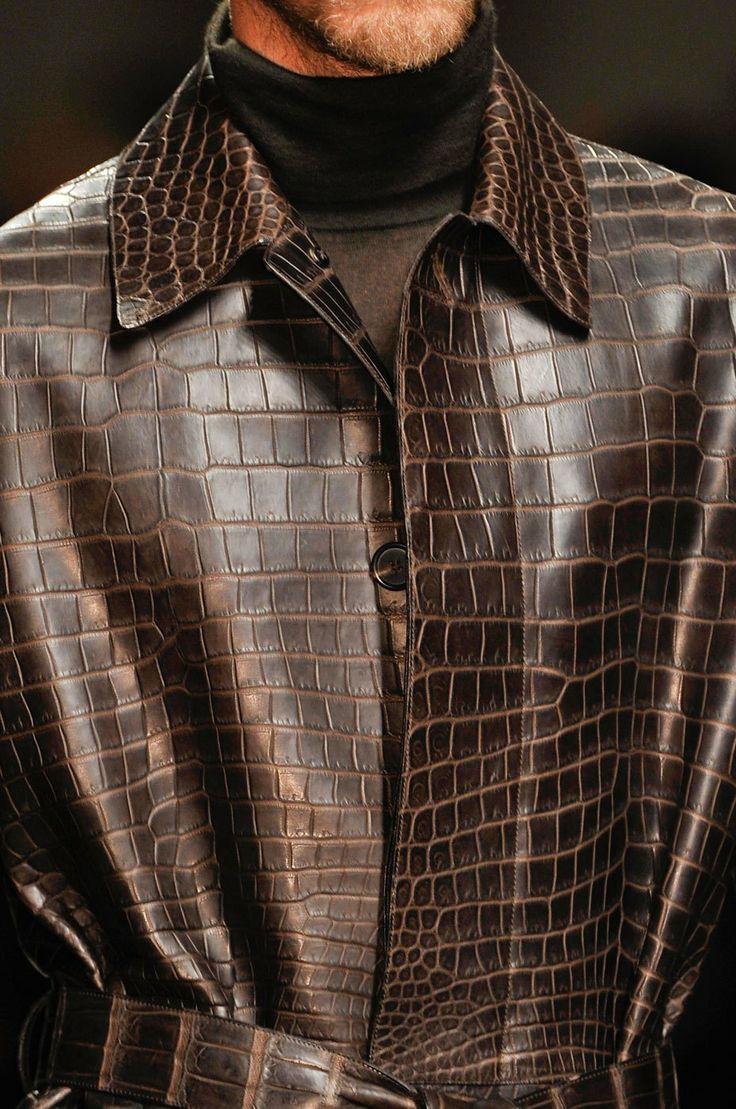 Hermes Men's Details A/W '12