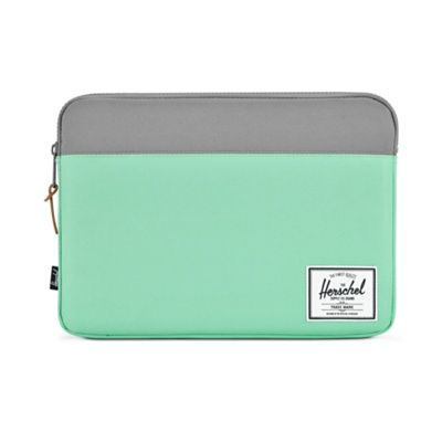 "Herschel Supply Co. 13"" Anchor Sleeve for MacBook Air or MacBook Pro - Apple Store (U.S.)"