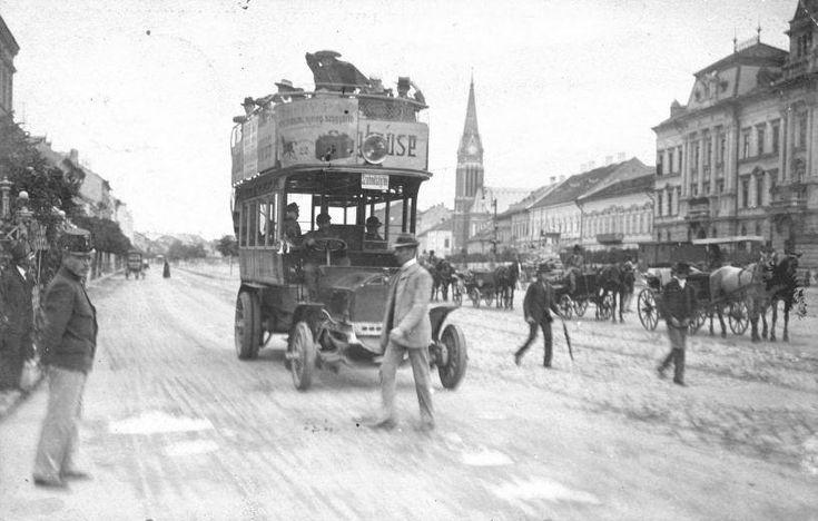 Arad - 1914