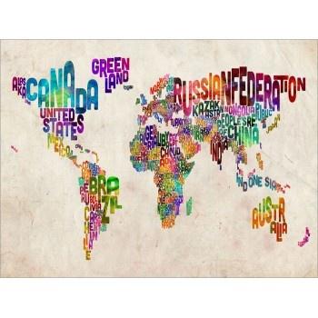 One word world...