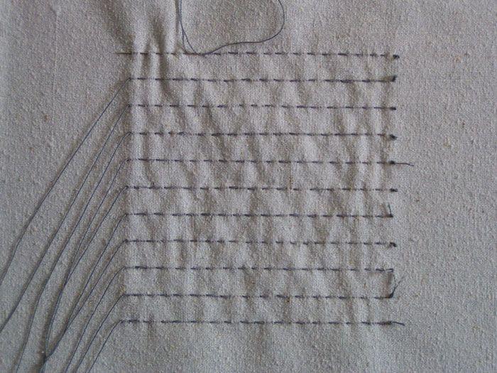 batik tecnica