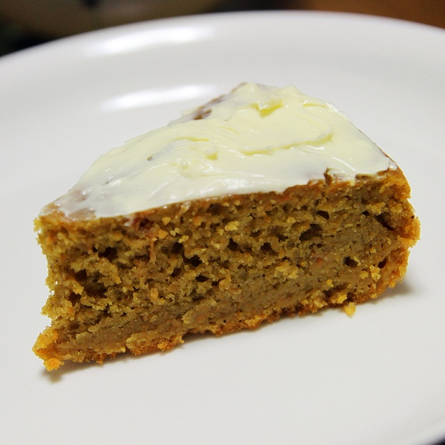 Zojirushi Carrot Cake Recipe